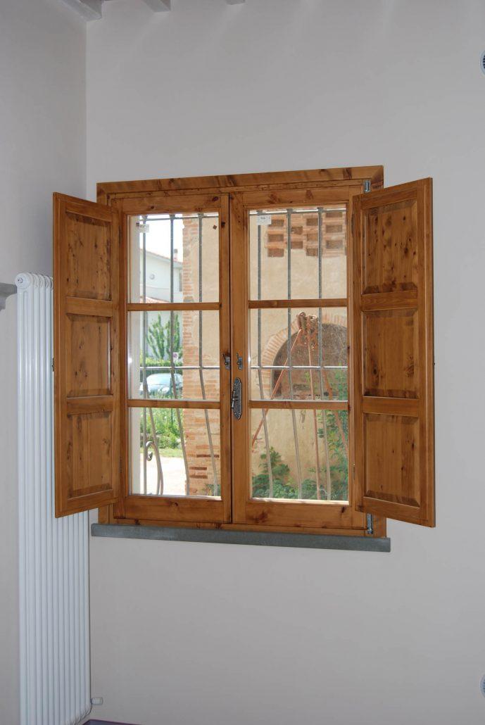 Finestre infissi per esterni saim serramenti saim serramenti firenze - Frangisole esterni per finestre ...